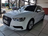 Foto Audi A3 1.4 TFSI Sportback Attraction S Tronic