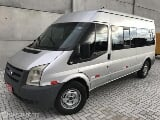 Foto Ford transit 2.4 van turbo diesel 3p manual 2010/