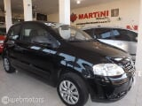 Foto Volkswagen fox 1.0 mi city 8v flex 2p manual 2005/