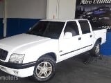 Foto Chevrolet s10 2.8 std 4x4 cd 12v turbo...