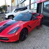 Foto Chevrolet corvette 6.2 v8 lt1 gasolina stingray...