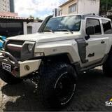 Foto Troller t4 3.2 xlt 4x4 20v turbo intercooler...