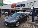 Foto Ford focus 2.0 se 16v fastback flex 4p powershift