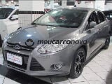 Foto Ford new focus sedan titanium 2.0 16V P. Shift...