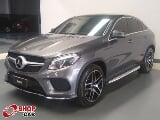 Foto Mercedes-benz gle 400 coupe highway 3.0T V6 24v...