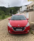 Foto PEUGEOT 208 Active/ Pack 1.5 Flex 8V 5p
