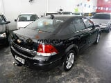 Foto Chevrolet Vectra Sedan Elegance 2.0 4p. 2011 -...