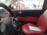 Foto Fiat 500 1.4 cult evo 8v 85cv 2p flex manual
