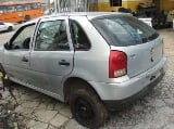 Foto Volkswagen Gol 1.8 Power Total Flex 4p 2006