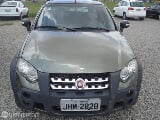 Foto Fiat palio 1.8 mpi adventure locker weekend 8v...