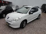 Foto Peugeot 207 Sedan Xr Passion 1.4 8v Flex