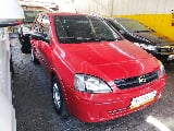 Foto Chevrolet GM Corsa Hatch Joy 1.0 2005 /...