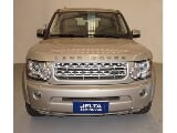 Foto Land rover discovery 4 3.0 se 24v diesel 4p...