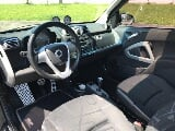 Foto Smart fortwo passion coupe 1.0 62kw 2010...
