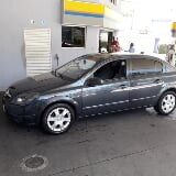 Foto Chevrolet Vectra 2.0 Elegance Flex Power 4p 2008