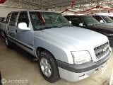 Foto Chevrolet s10 2.8 4x4 cd 12v turbo intercooler...