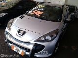 Foto Peugeot 207 1.6 escapade 16v flex 4p manual...