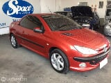 Foto Peugeot 206 1.6 cc 16v gasolina 2p manual 2003/