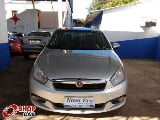 Foto FIAT Grand Siena Attractive 1.4 13/ Prata