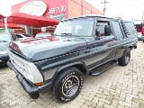 Foto FORD F-1000 3.9 cd diesel 2p manual 1988/1989