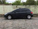 Foto Peugeot 307 Griffe 2.0 Tiptronic (aceito Troca)