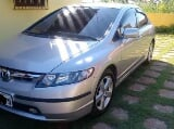Foto Honda New Civic 2008