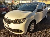 Foto Renault, sandero 1.0 authentique 12v flex -...