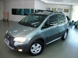 Foto Fiat idea 1.8 elx 8v flex 4p manual