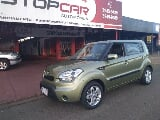 Foto Kia soul 1.6 ex 16v flex 4p manual