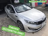 Foto Kia Motors OPTIMA 2.4 16V 180cv Aut. 2013...