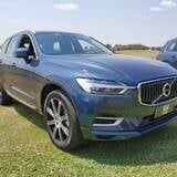 Foto Volvo xc60 2.0 t8 hybrid inscription awd...
