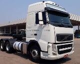 Foto Volvo Fh-540 Globetrotter 6x4 2013/2014 Manual