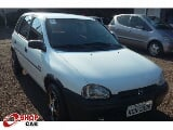 Foto GM - Chevrolet Corsa Hatch Super 1.0 4p. 97/...