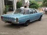 Foto Dodge dart 5.2 v8 gasolina 4p manual 1970/