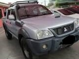 Foto Mitsubishi l200 2.5 outdoor savana 4x4 turbo ic...