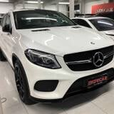 Foto Mercedes-benz gle 400 3.0 V6 GASOLINA COUPE...
