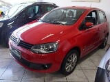 Foto Volkswagen Fox Prime I-motion 1.6 Mi 8v Total Flex