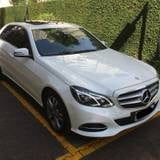 Foto Mercedes-benz e 250 2.0 avantgarde 16v turbo...