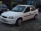 Foto Gm - Chevrolet Corsa Sedan Super 1.0 Mpfi 16v 4p