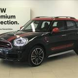 Foto Mini countryman 2.0 16v twinpower turbo...