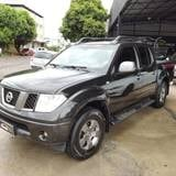 Foto Nissan frontier 2.5 le attack 4x4 cd turbo...