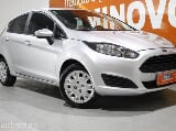 Foto Ford fiesta 1.5 s hatch 16v flex 4p manual 2015/