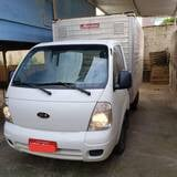 Foto Kia bongo 2.7 K-2700 4X2 CS DIESEL 2P MANUAL -...