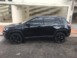 Foto Jeep compass 2.0 night eagle 16v diesel 4p...