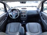 Foto Fiat Idea Adventure 1.8 16V E. TorQ (Flex)