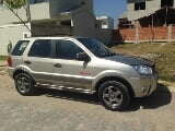 Foto Ford ecosport 1.6 xl 8v flex 4p manual