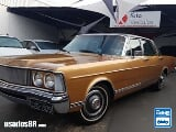 Foto Ford Galaxie 5.0 Ltd V8 Dourado 1978/ Gasolina...