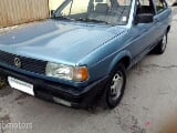 Foto Volkswagen gol 1.6 cl 8v gasolina 2p manual 1991/