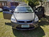 Foto Ford Focus Sedan 2013 2.0 Glx Flex 4p