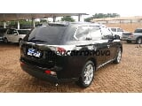 Foto Mitsubishi New Outlander Gt 3.0 V6 4x4 At 4p...